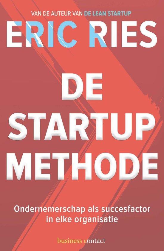 De startup-methode - Eric Ries | Fthsonline.com