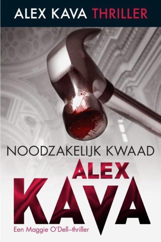 Noodzakelijk kwaad - Alex Kava pdf epub
