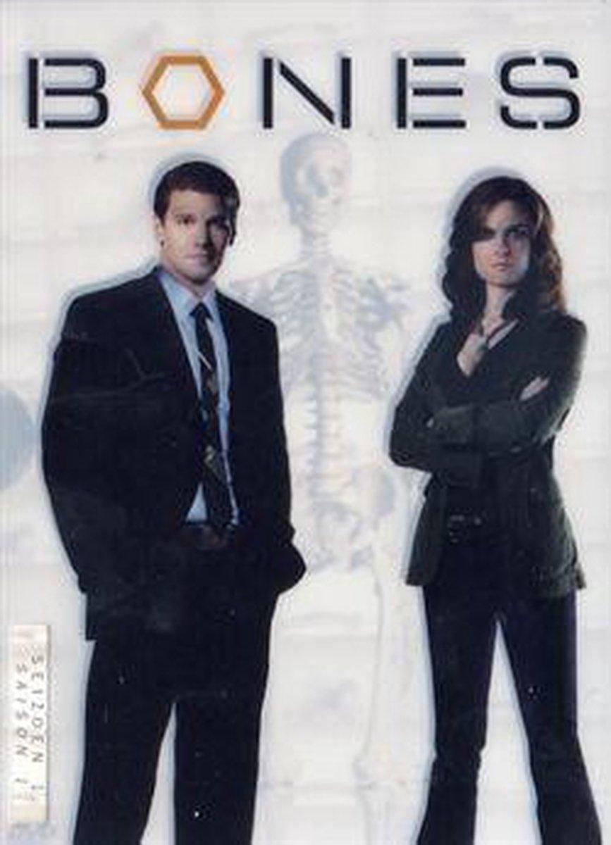 Bones - Seizoen 1 - Tv Series
