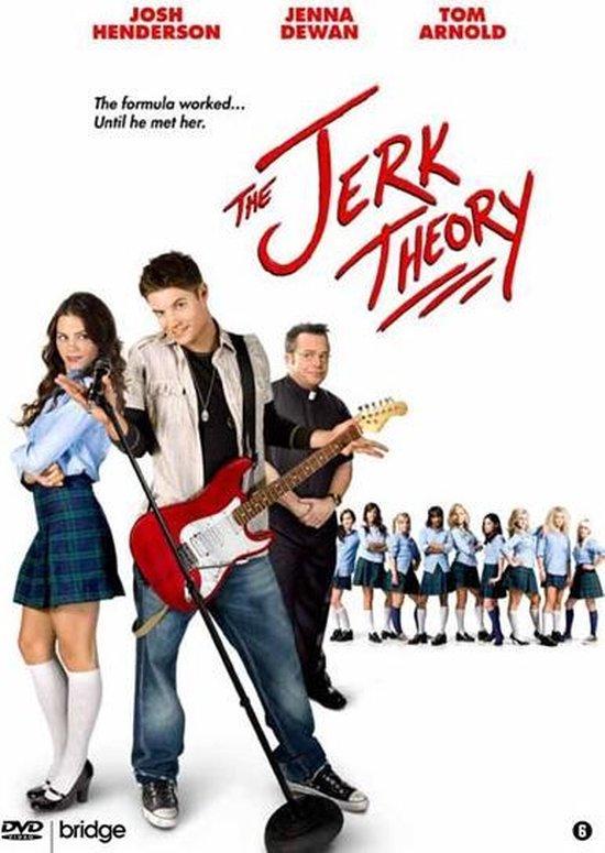 Cover van de film 'The Jerk Theory'