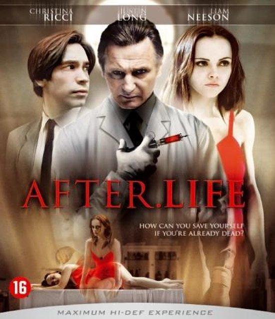 Cover van de film 'After.Life'