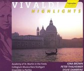 Highlichts / Vivaldi