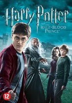 Afbeelding van Harry Potter And The Half-Blood Prince