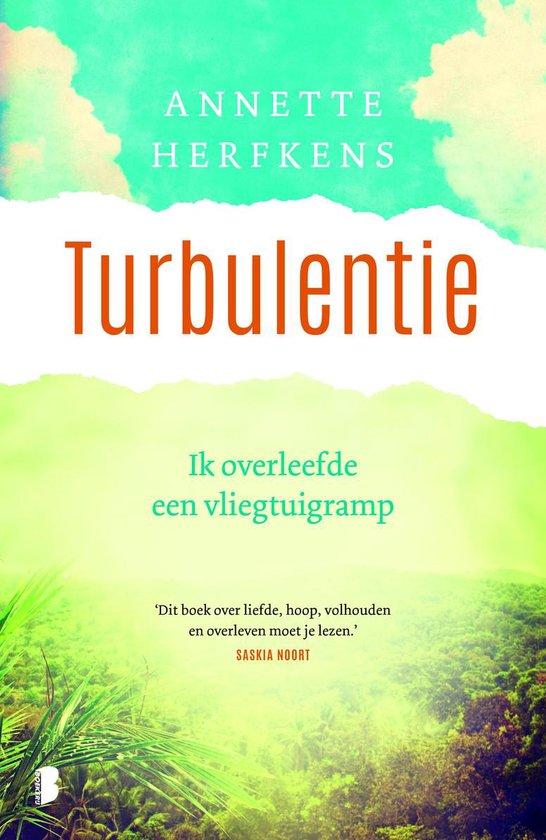 Turbulentie - Annette Herfkens | Fthsonline.com