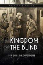 Omslag The Kingdom of the Blind