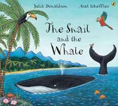 Afbeelding van The Snail and the Whale