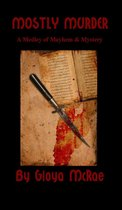 Omslag Mostly Murder: A Medley of Mayhem & Mystery
