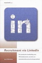 Recruitment via Linkedin