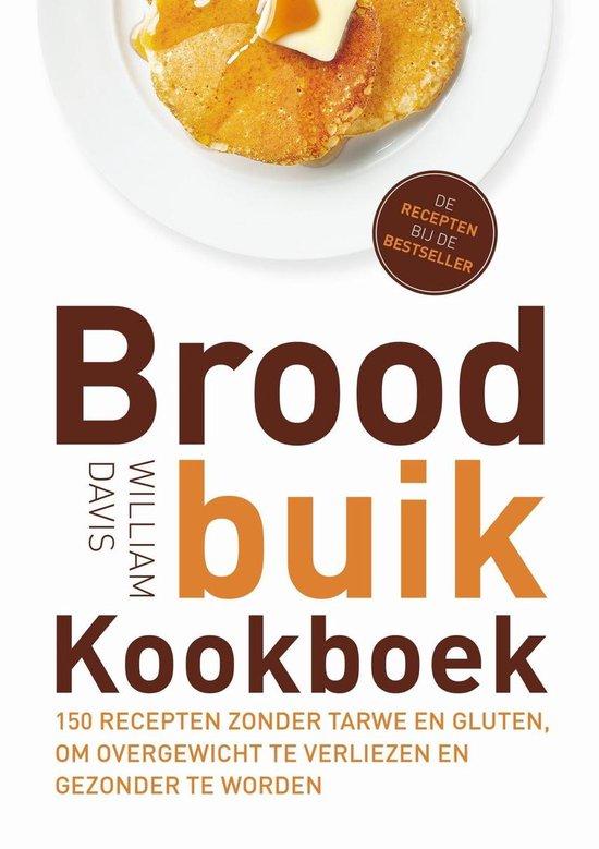Broodbuik kookboek - William Davis | Readingchampions.org.uk
