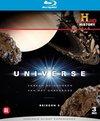 Universe, The - Seizoen 3 (Blu-ray)