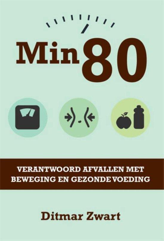 Min 80 - Ditmar Zwart |