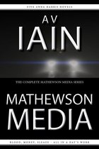 Mathewson Media Box Set