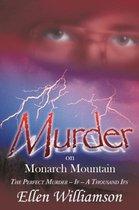 Murder on Monarch Mountain
