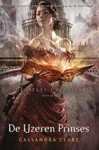 De Helse Creaties 3 - De IJzeren Prinses