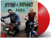44/876 (Limited Coloured Vinyl)