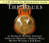 5-Cd The Blues