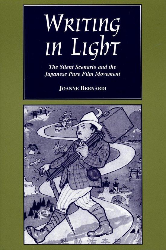 Afbeelding van Writing in Light