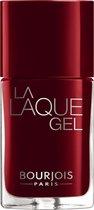 Bourjois La Laque Gelnagellak - 008 Cherryd'Amour