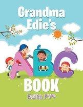 Grandma Edie's ABC Book