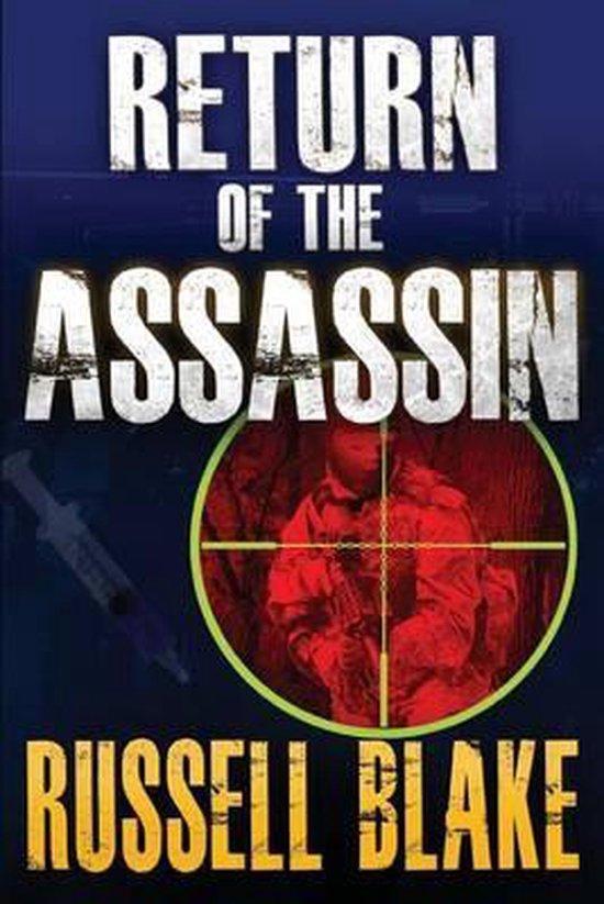 Return of the Assassin (Assassin Series #3)