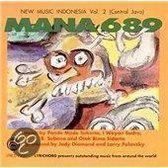 New Music Indonesia Vol.2- Mana 689