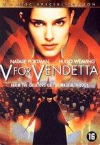 V for Vendetta (Special Edition)