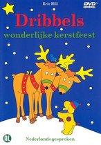 Dribbel - Dribbels Wonderlijke Kerstfeest