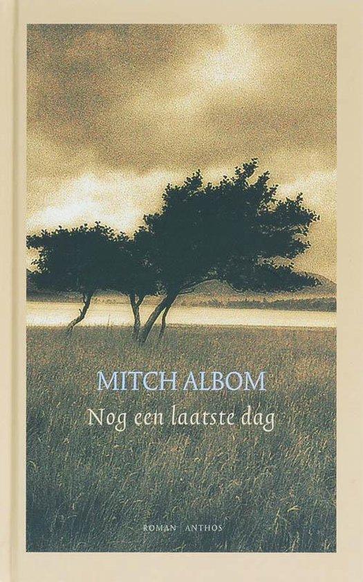 Nog Een Laatste Dag - M. Albom  