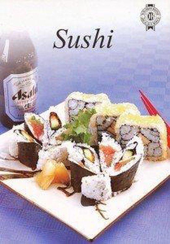 Sushi - none |