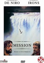 Mission,The