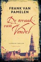 Huizinga 1 -   De wraak van Vondel