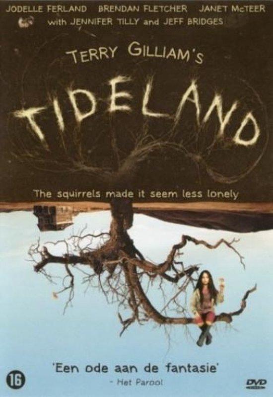 Cover van de film 'Tideland'