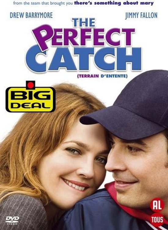 Cover van de film 'Perfect Catch'