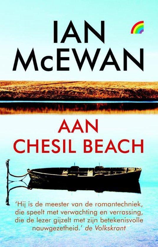 Aan Chesil Beach - Ian McEwan  