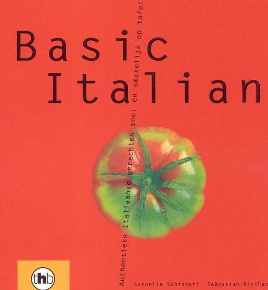 Basic Italian - Cornelia Schinharl |