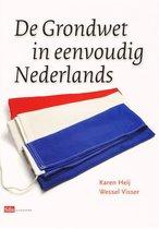 De Grondwet in eenvoudig Nederlands