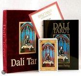 Dali Tarot (kaarten + boek)