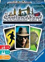 Ravensburger Scotland Yard card - kaartspel