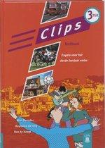 Clips / 3Vmbo tgk / deel Textbook