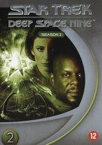 Star Trek Deep Space Nine - Seizoen 2