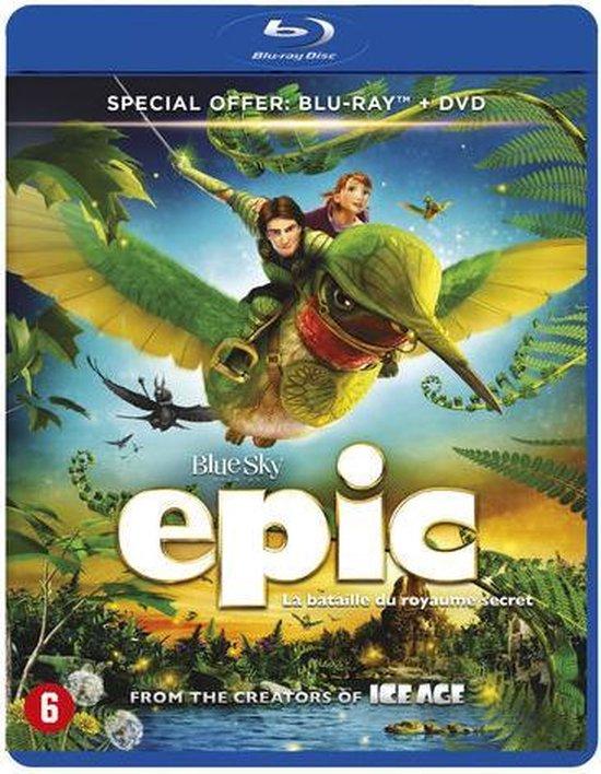 Speelfilm - Epic