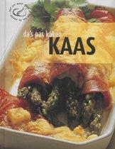 Da's Pas Koken / Kaas