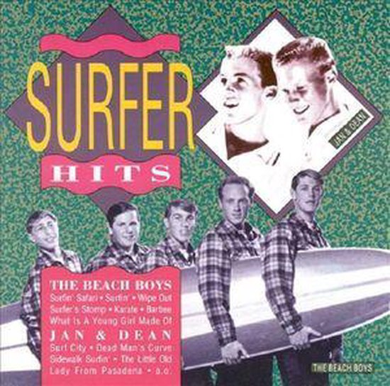 Surfer Hits