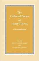 Collected Poems of Henry Timrod