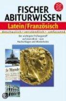 Fischer Abiturwissen Latein / Französisch