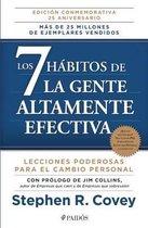 Los 7 Habitos de la Gente Altamente Efectiva Ne