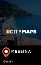 City Maps Messina Italy