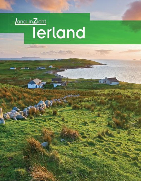 Land inzicht - Ierland - Melanie Waldron  
