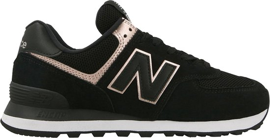 bol.com | New Balance 574 Sneakers - Maat 40.5 - Vrouwen ...