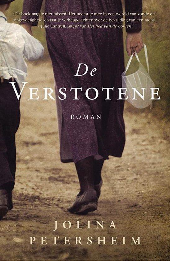 DE VERSTOTENE - Jolina Petersheim |
